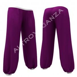 Pantalarge per danza moderna JZM22