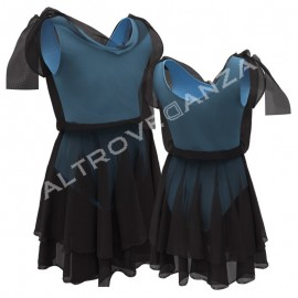 Costume da Scena Danza Classica - C2805 Ancella