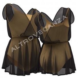 Costume per Saggio di Danza - C2812 Eros