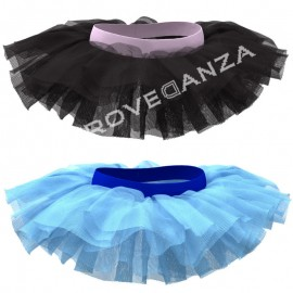 Tutulette Bambine Danza Classica - C2627