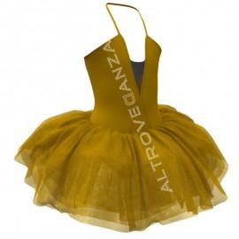 Tutu Da Ballerina Professionale - TU2024