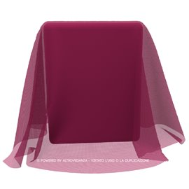Chiffon Sheer | Colore C22 - Merengue
