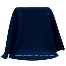 Cotone per Danza | Colore: CT97 - Blue Navy