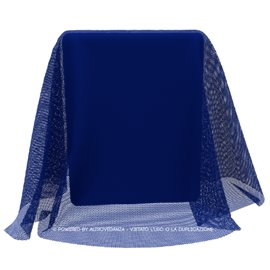 Rete Bi-Elastica | Colore R109 - Blue Scuro