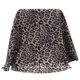 Lycra Leopard