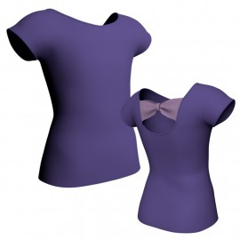T-shirt & Top maniche aletta MLC210