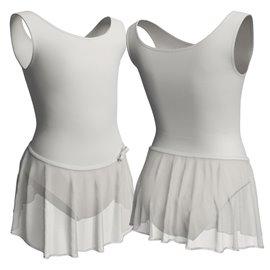 Body Danza Con Gonnellino - B515 Kate