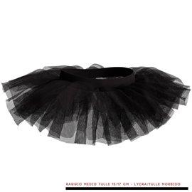 Tutulette per Danza Classica Mini | C2699