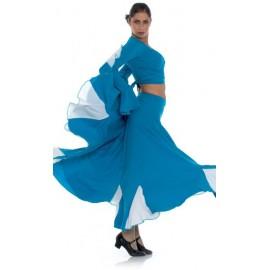 Flamenco Gonna FL2026