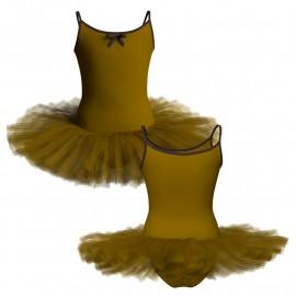 Tutù danza bretelle TUQ2615