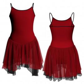 Costume balletto bretelle YUK399