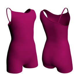 Body Danza a Pantaloncino PTX226