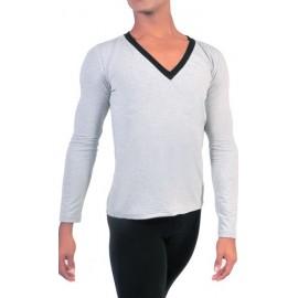 Tshirt danza manica lunga M906