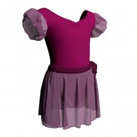 Costume Danza Modello Dedans - 2810
