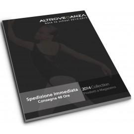 Catalogo Abbigliamento Danza
