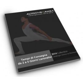 Catalogo Abbigliamento Danza Uomo