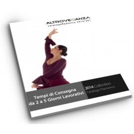 Catalogo Abbigliamento Flamenco