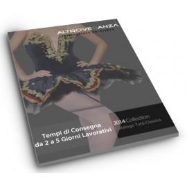 Catalogo Tutù Danza Classica Saggio